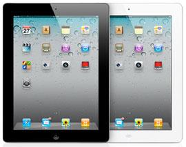 характеристики iPad 2