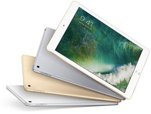 Характеристики iPad 5