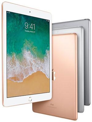Характеристики iPad 6