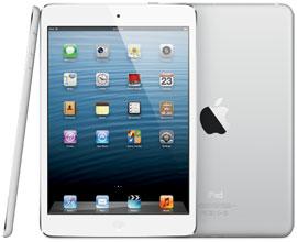 Характеристики iPad mini 1