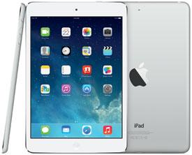 Характеристики iPad mini 2