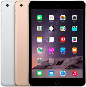 Характеристики iPad mini 3