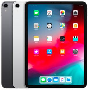 Характеристики iPad Pro 11