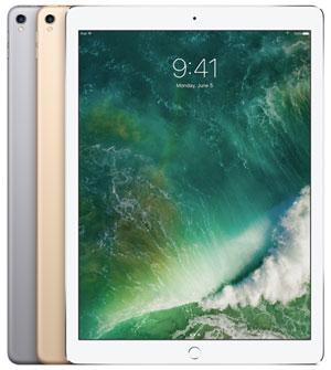 Характеристики iPad Pro 12.9 2-ое поколение