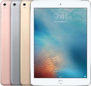 Характеристики iPad Pro 9.7