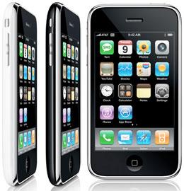 Характеристики iPhone 3G