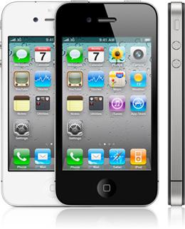 Характеристики iPhone 4