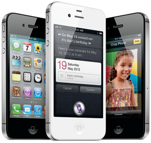 Характеристики iPhone 4s