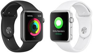 продать Apple Watch 1
