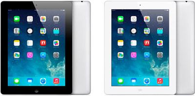 продать iPad 4