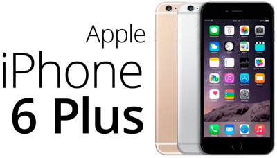 продать iPhone 6 Plus