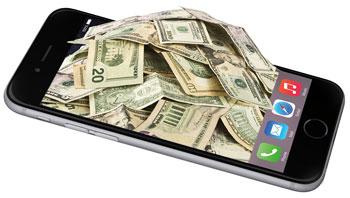 iPhone 6s на запчасти продать