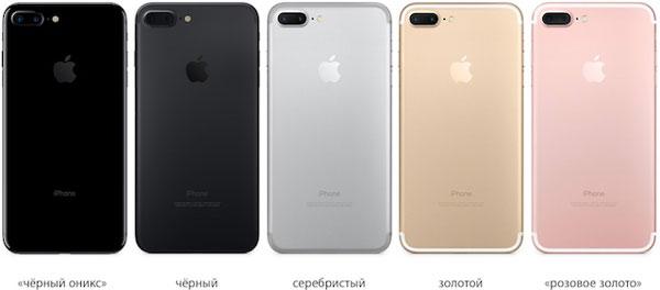 продать iPhone 7 Plus