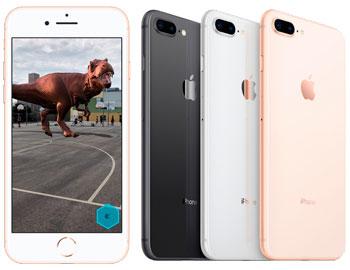 продать iPhone 8 Plus