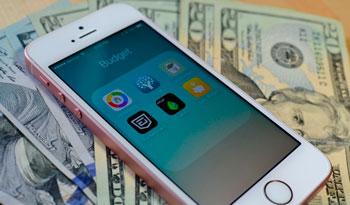 продать iPhone SE