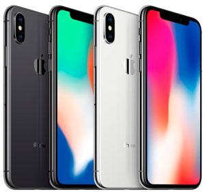 продать iPhone X